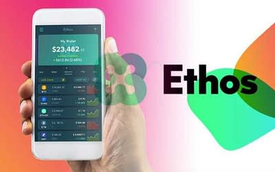 Mithril (MITH) partners with (ETHOS) to deliver an official wallet for its decentralised Social Media Network